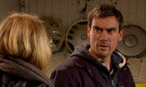 Emmerdale's Cain Dingle is our new Star of the Week!