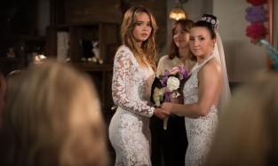 WEDDING DRAMA!