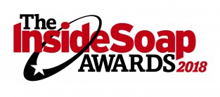 Vote now in the Inside Soap Awards 2018!