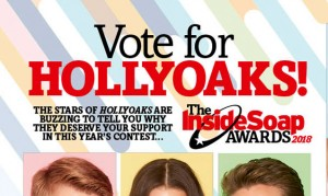 Inside Soap Awards 2018 – Hollyoaks special!