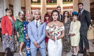 Hollyoaks marks World Mental Health Day with special episode