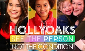 We love this Hollyoaks documentary about diversity!